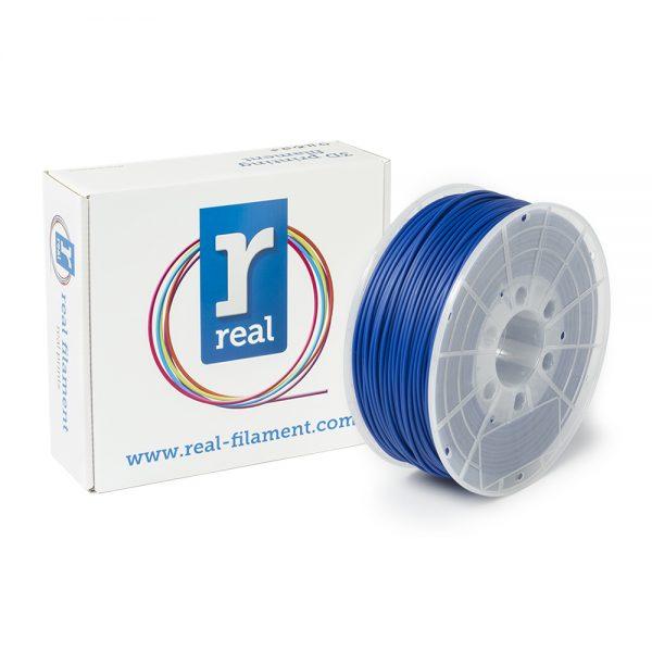 REAL ABS 3D Printer Filament - Blue - spool of 1Kg - 2.85mm (REFABSBLUE1000MM3) 0003754 real abs blue spool of 1kg 285mm 0 1