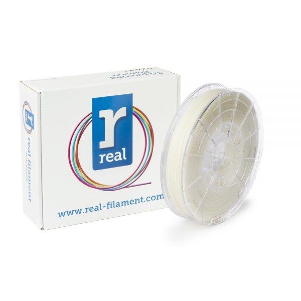 REAL PLA 3D Printer Filament - Glow in the dark - spool of 0.5Kg - 1.75mm (REFPLAGLOW500MM175) 0003942 real pla glow in the dark spool of 05kg 175mm 0 1