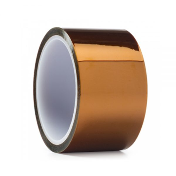 Kapton Tape (55 mm. x 33m.) 0016281 kapton tape 55 mm x 33m 0 1