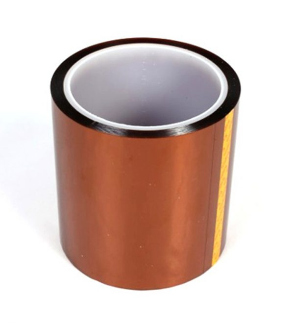 Kapton Tape (100 mm. x 33m.) 0016284 kapton tape 100 mm x 33m 0 e1592214439477 1