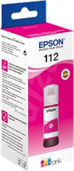 EPSON Ink Bottle Magenta C13T06C34A 20200312145310 epson 112 magenta c13t06c34a 1
