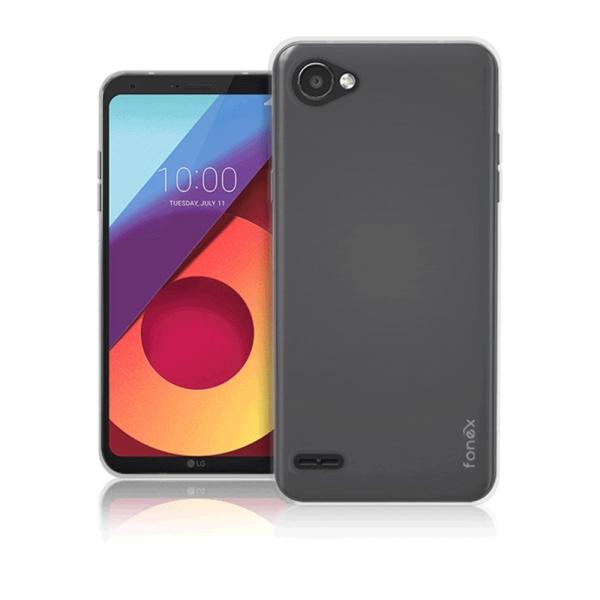 FONEX TPU CASE 0.2mm LG Q6 backcover