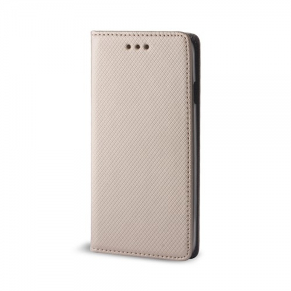 SENSO BOOK MAGNET HUAWEI Y MAX gold