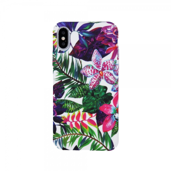 SPD 2 SENSO PC CASE FLOWER3 SAMSUNG S10 SPECIAL EDITION backcover