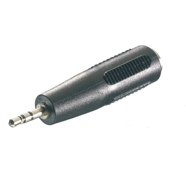 VIVANCO AUDIO ADAPTER 2.5mm Plug TO 3.5mm Socket