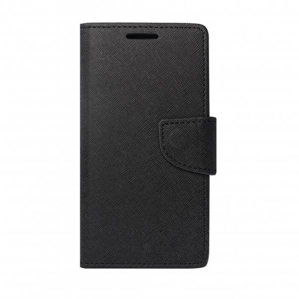 iS BOOK FANCY SAMSUNG S20 ULTRA black