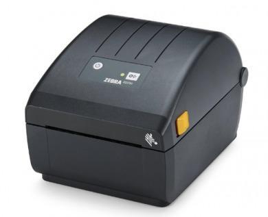 ZEBRA Label Printer ZD220 Direct Thermal 258 70 ZEZD220D 1