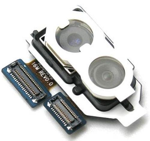 Γνήσια Διπλή Κάμερα Samsung A305F Galaxy A30 16MP & 5MP