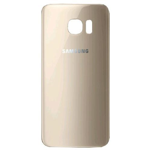 Γνήσιο Καπάκι Μπαταρίας Samsung G935 Galaxy S7 Edge Χρυσό