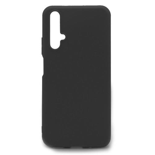 Θήκη Soft TPU inos Honor 20 S-Cover Μαύρο