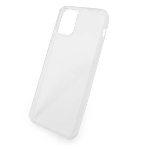 Θήκη TPU inos Apple iPhone 11 Pro Ultra Slim 0.3mm Διάφανο