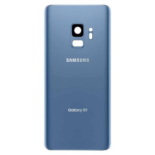 Καπάκι Μπαταρίας Samsung G960F Galaxy S9 Μπλε