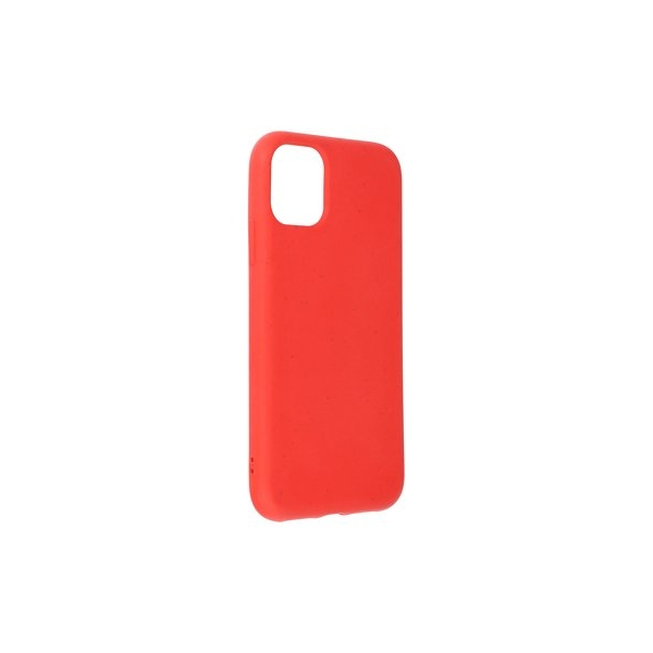 BIO CASE IPHONE 11 PRO ΜΑΧ red backcover