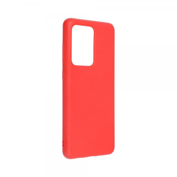 BIO CASE SAMSUNG S20 ULTRA red backcover