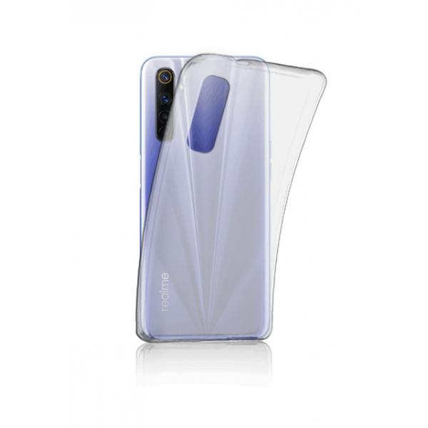 FONEX TPU CASE 0.2mm REALME 6 backcover
