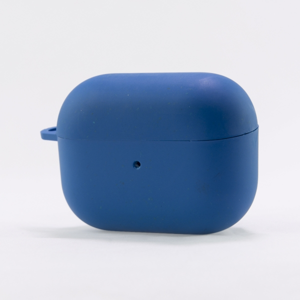 KSIX ECO FRIENDLY CASE FOR AIRPODS PRO blue