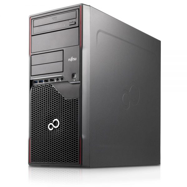 REFURBISHED FUJITSU W420 TOWER i5-3470S 4GB 240GB SSD+320Gb HDD ODD WINDOWS REFURBISHED FUJITSU W420 TOWER i5 3470S 4GB 320Gb ODD WINDOWS 1