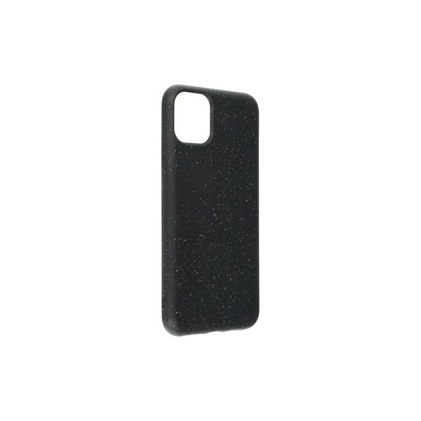 BIO CASE IPHONE 11 PRO black backcover