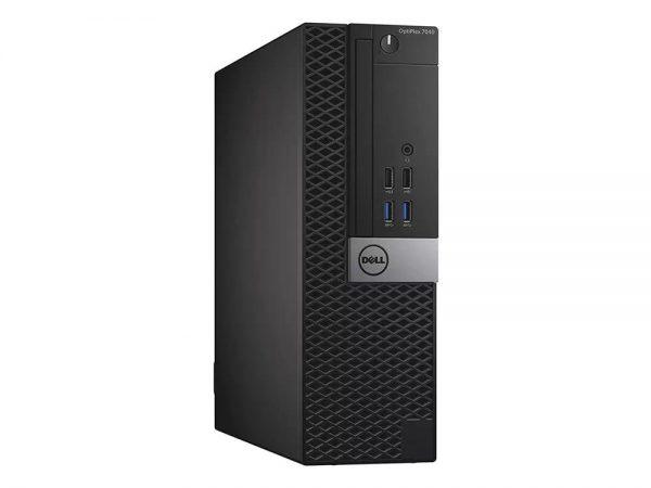 DELL 7040 SFF REFURBISHED i5 6400T 8GB RAM 240GB SSD WIN10 PRO
