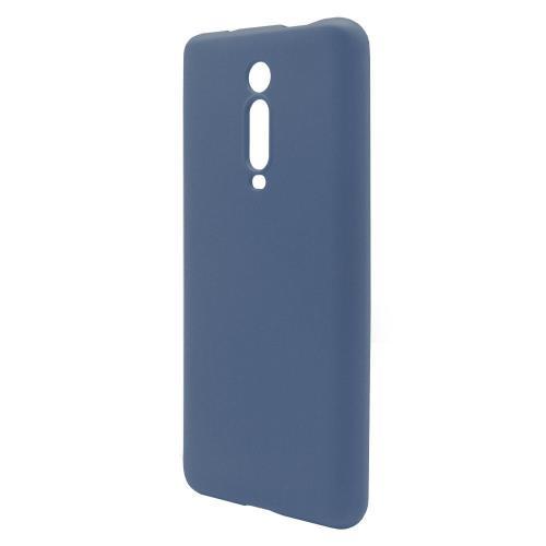 Liquid Silicon inos Xiaomi Mi 9T/ Mi 9T Pro L-Cover Blue Raf